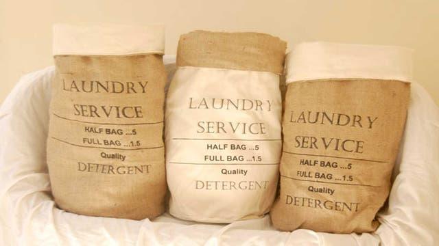TASKA DECO: canastas organizadoras y decorativas para múltiples usos. Ideales para la decoración vintage-eco del hogar (facebook.com/taska.deco). Nro. de exhibidor: 2 Deco