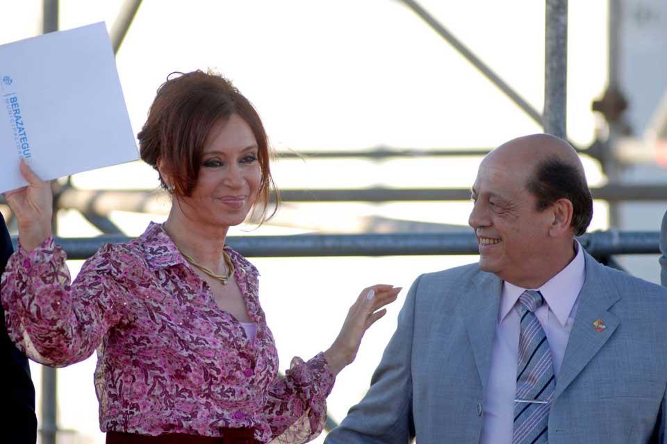 Coronavirus en la Argentina: un intendente K del conurbano reclama cerrar los accesos a la Capital