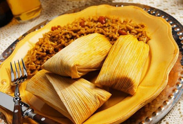 Tamales El Corazón De La Cocina Latinoamericana La Nacion