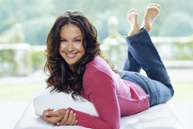 Ashley Judd, otro talento que Hollywood no supo aprovechar