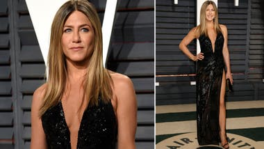 Jennifer Aniston, deslumbrante
