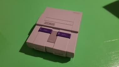 Probamos La Super Nes Classic Edition La Nueva Consola Retro De