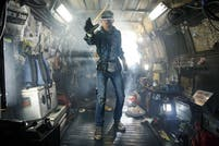 'Ready Player One': La apabullante película de Spielberg adora los 80