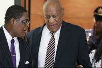 Bill Cosby fue encontrado culpable de abuso sexual