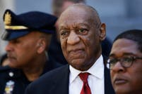 Bill Cosby espera la sentencia por abuso sexual