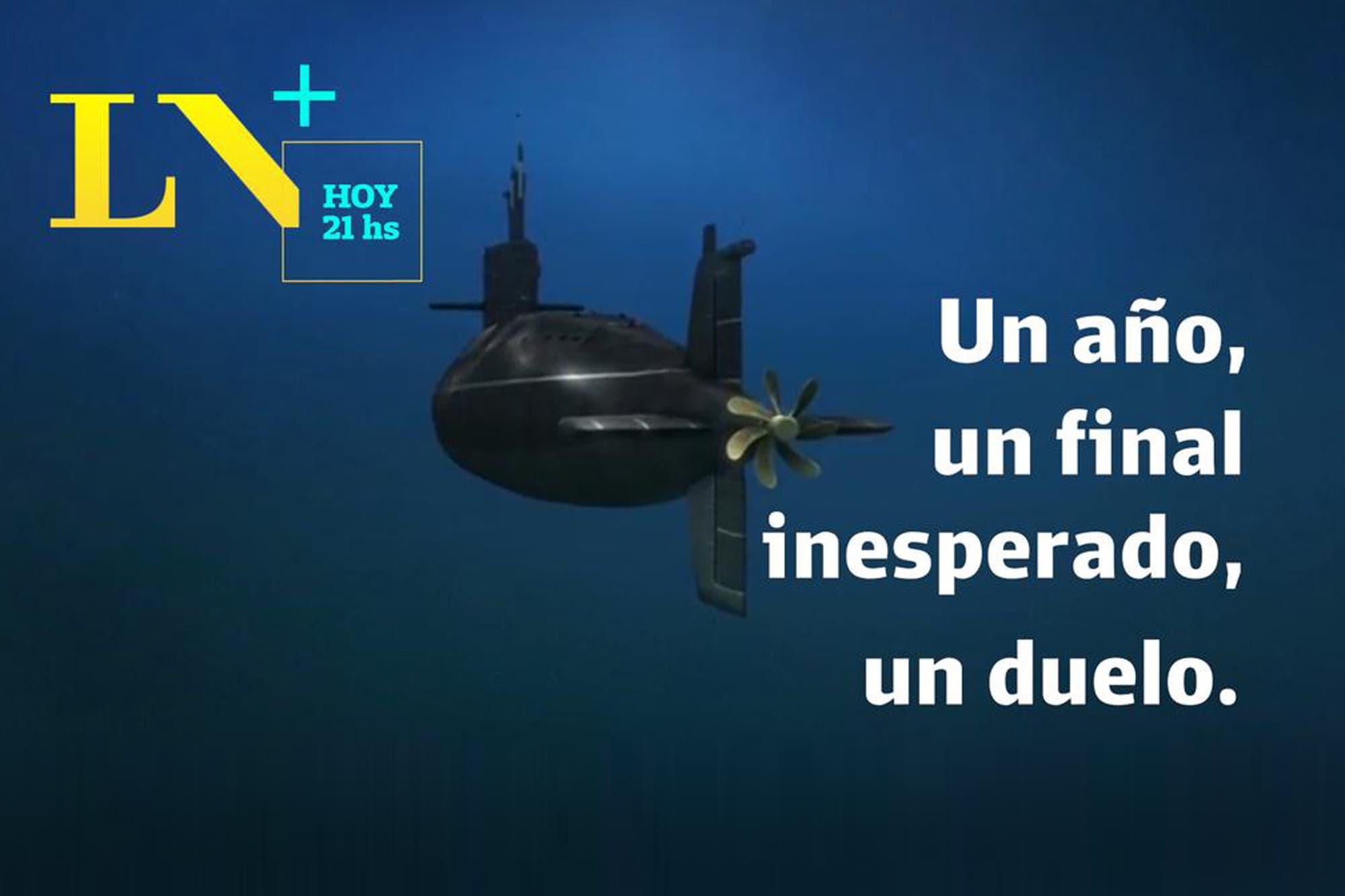 Un año, un final inesperado, un duelo: programa especial por la aparición del submarino ARA San Juan, hoy en vivo a las 21hs