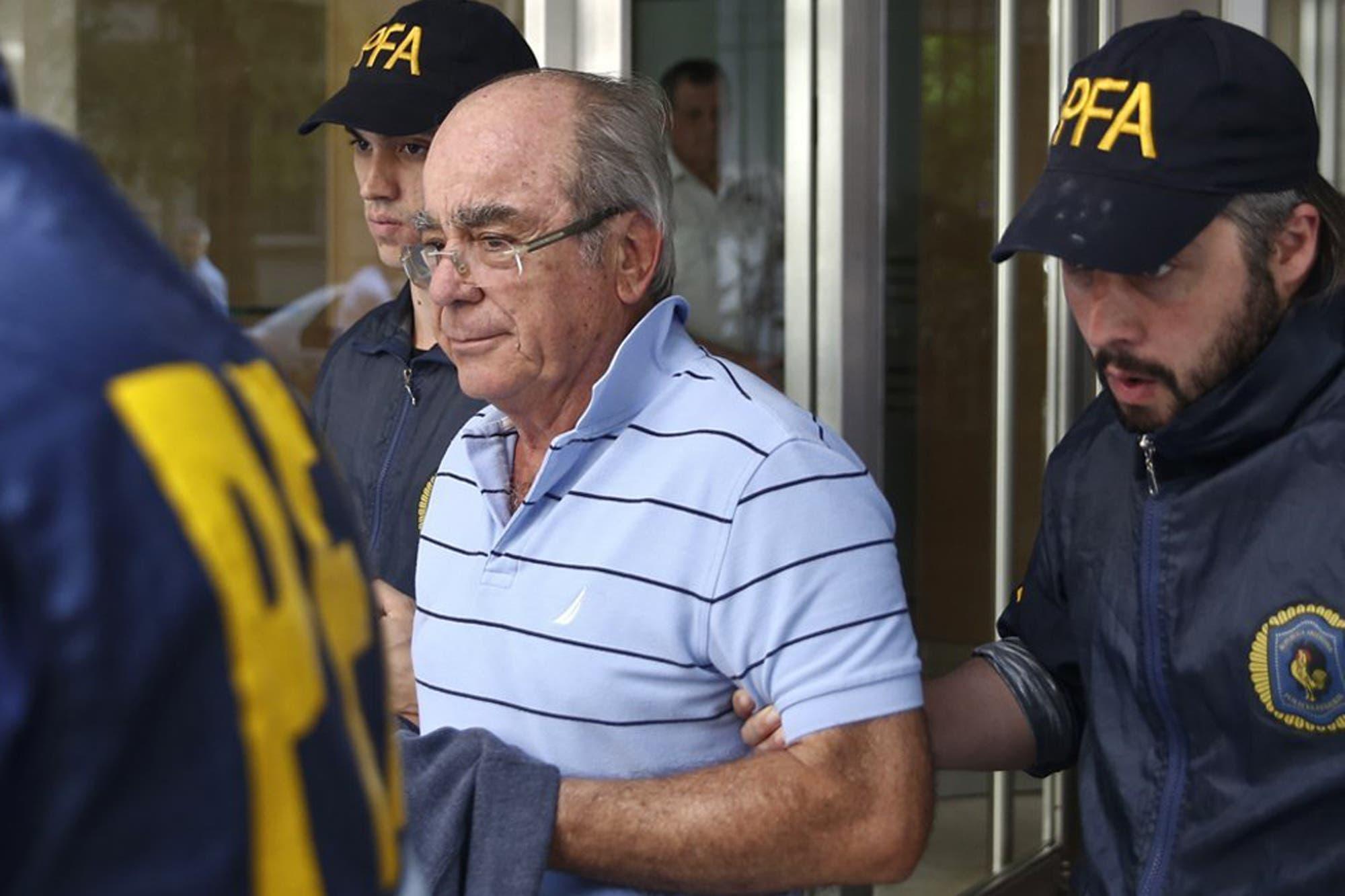 Los negocios del misterioso empresario amigo de los jueces llegan al Caso Muñoz