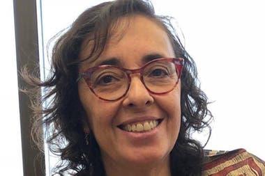 Es la psicóloga Dévora Kestel que, con más de 25 años de experiencia internacional, dirige esa oficina en Ginebra
