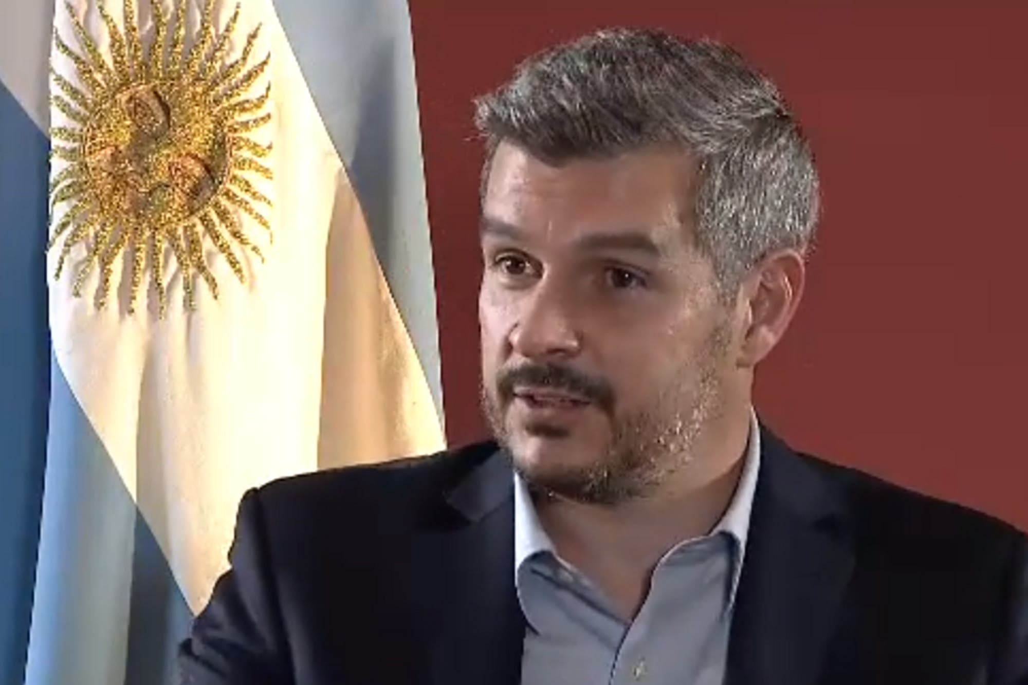 "Marcos Peña, sobre la causa de Florencia Kirchner: ""Tratar de politizarla e irse a otro país genera más sospechas"""