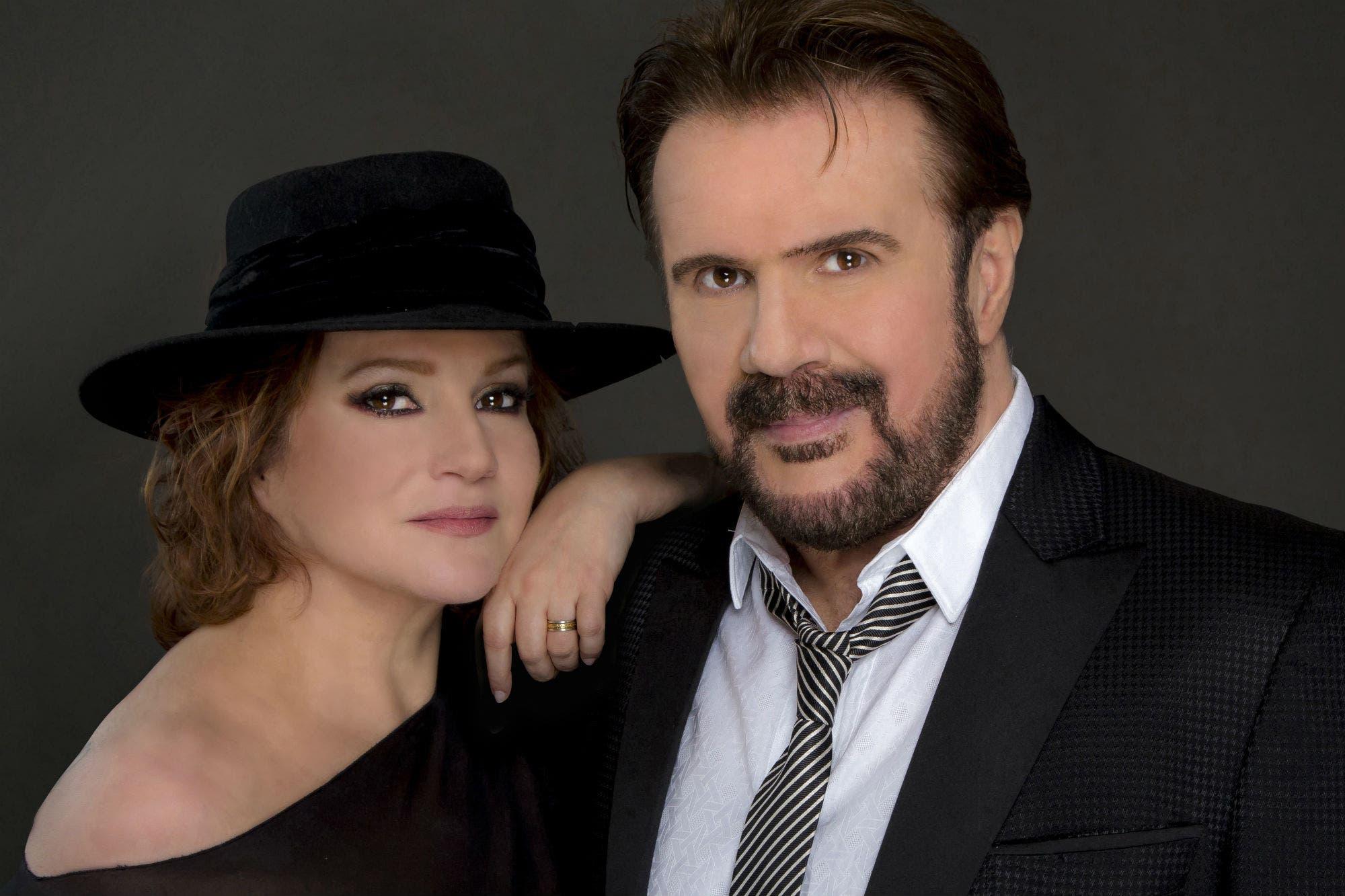 Pimpinela recibirá el premio a la excelencia de los Latin Grammy