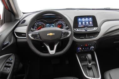 Test Drive Chevrolet Onix Plus 2020 Una Renovacion Excepcional