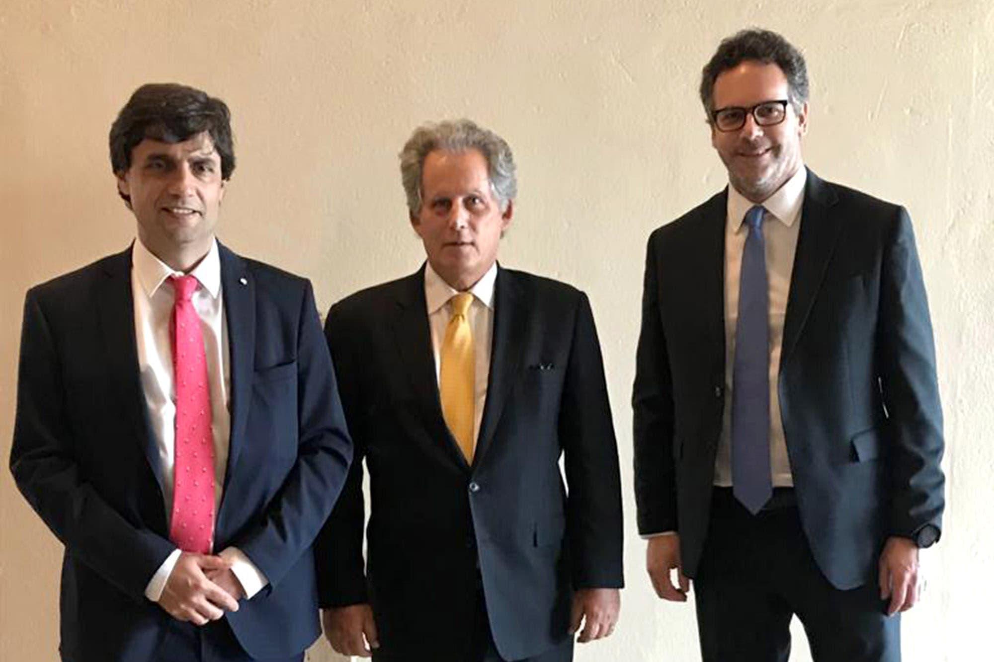 """El FMI dijo que la reunión con Macri fue """"constructiva"""" y las negociaciones continuarán en Washington"""