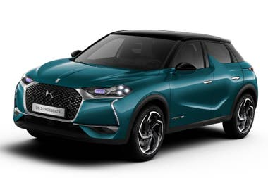 El DS3 Crossback