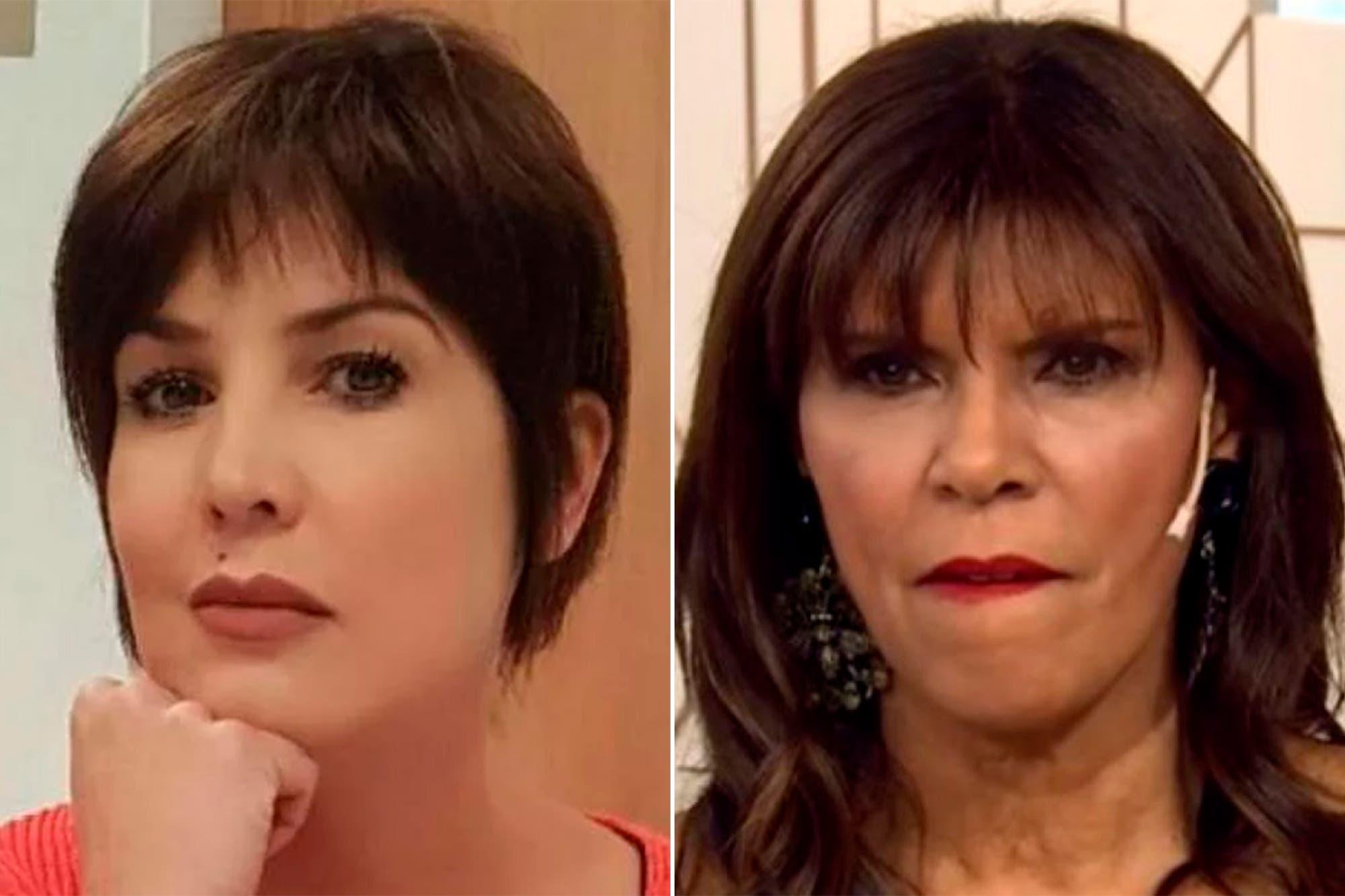 El fuerte cruce entre Anamá Ferreira y Úrsula Vargués, en Twitter