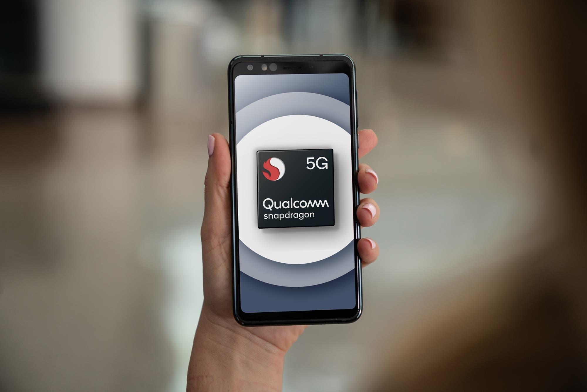 Snapdragon 865: qué tiene el chip para celulares de alta gama con Android en 2020