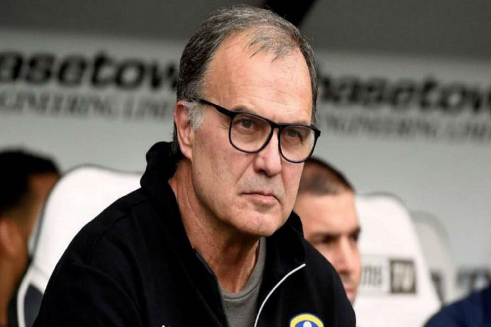 De locos: el Leeds de Bielsa perdía 2-0, pero ganó 3-2 y es líder del Championship