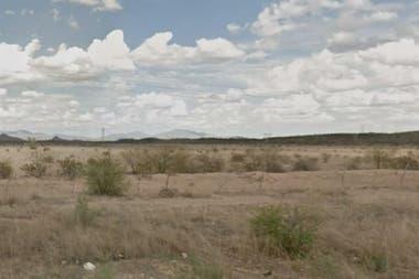 Desierto de Sonora.El lugar es bastante particular porque solo tiene dos estaciones, que son húmedas y van de diciembre a marzo y de julio a septiembre.