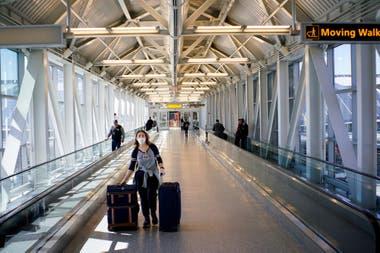 Se registraron ventas para destinos hoy muy comprometidos por el coronavirus, como Nueva York y San Pablo