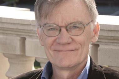 David Blight es un reconocido experto en la Guerra Civil, la Reconstrucción y estudios afroamericanos.