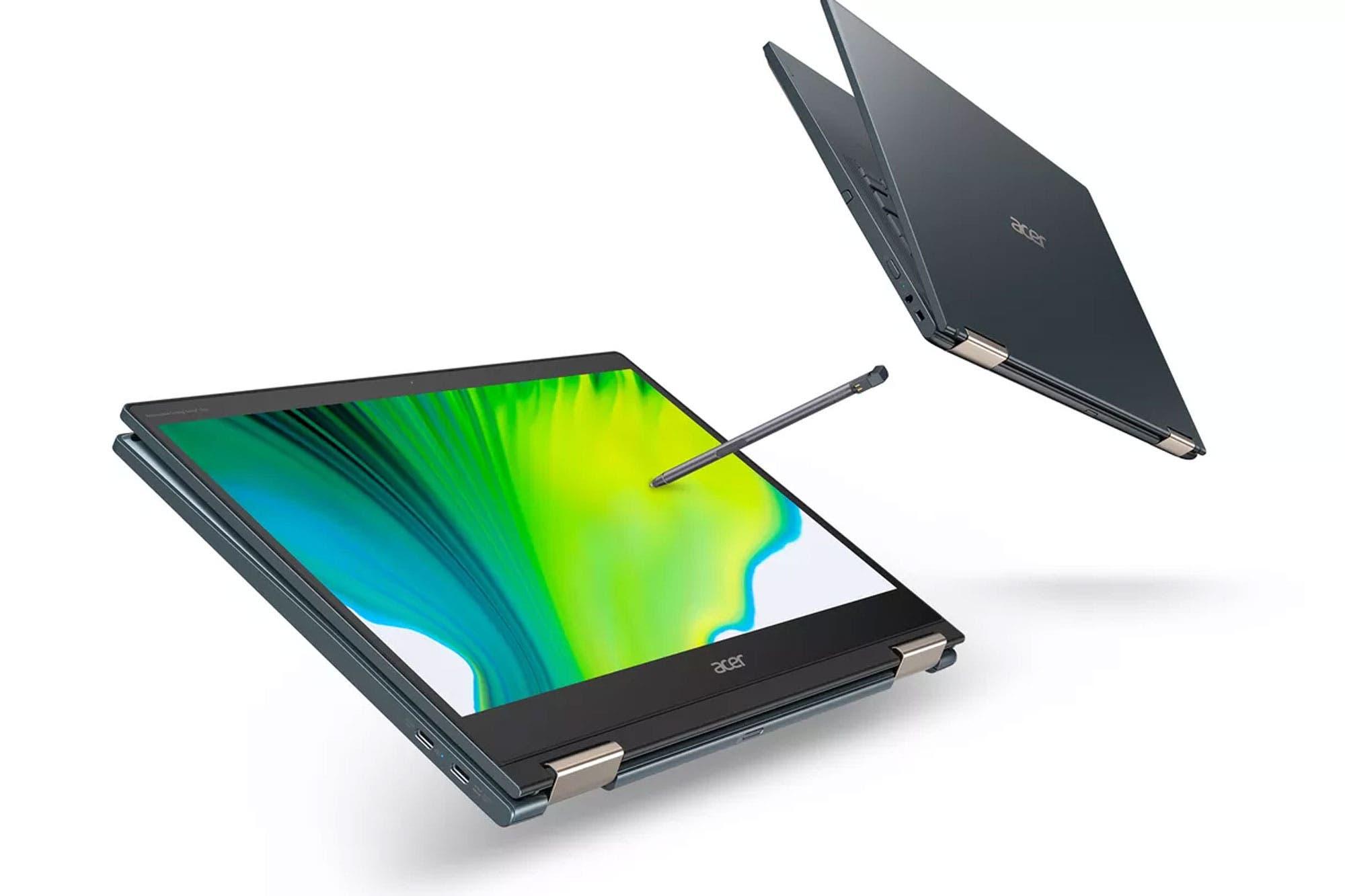 Snapdragon en PC: Qualcomm lanza su chip 8cx Gen 2 5G para notebooks con una autonomía de uso de hasta 25 horas