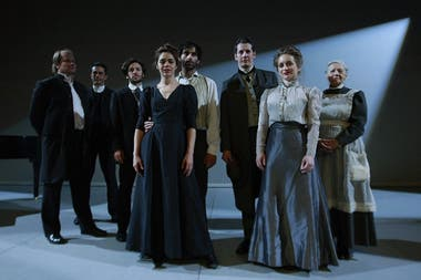 Querido Ibsen: soy Nora, la obra de Griselda Gambaro que revisitó al texto de Ibsen