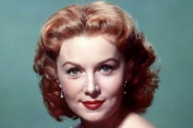 Participó en películas como Cuéntame tu vida, junto a Ingrid Bergman y Gregory Peck