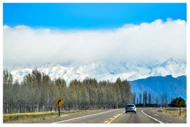 Mendoza fue una de las primeras provincias que habilitó la actividad turística