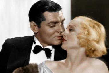 A 60 años de la muerte de Clark Gable