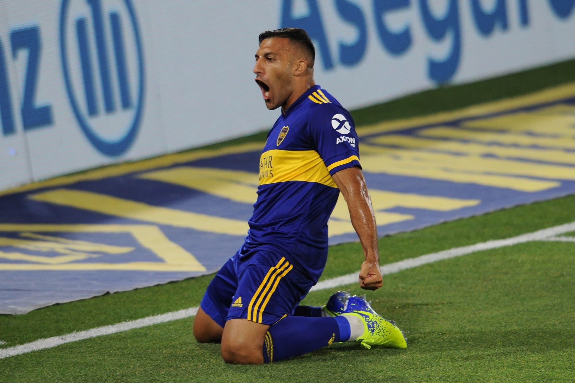 """Boca y el """"traigan un 9"""": Wanchope Ábila cumple, Carlos Tevez dignifica y Mauro Zárate insulta"""