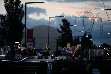 Tangos de Piazzolla con Cuarteto de Cuerdas y Bandoneón