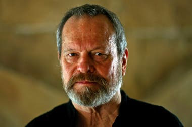 Terry Gilliam, asesor de Tarantino en su debut
