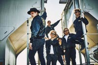 Everything Now: el nuevo disco de Arcade Fire