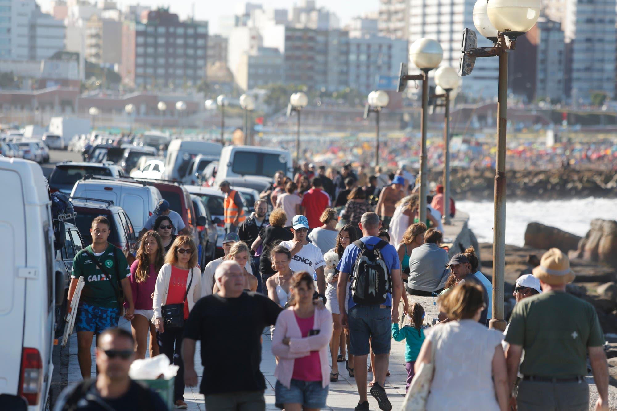 """Semana Santa: los turistas fueron más """"austeros"""" que en años anteriores"""