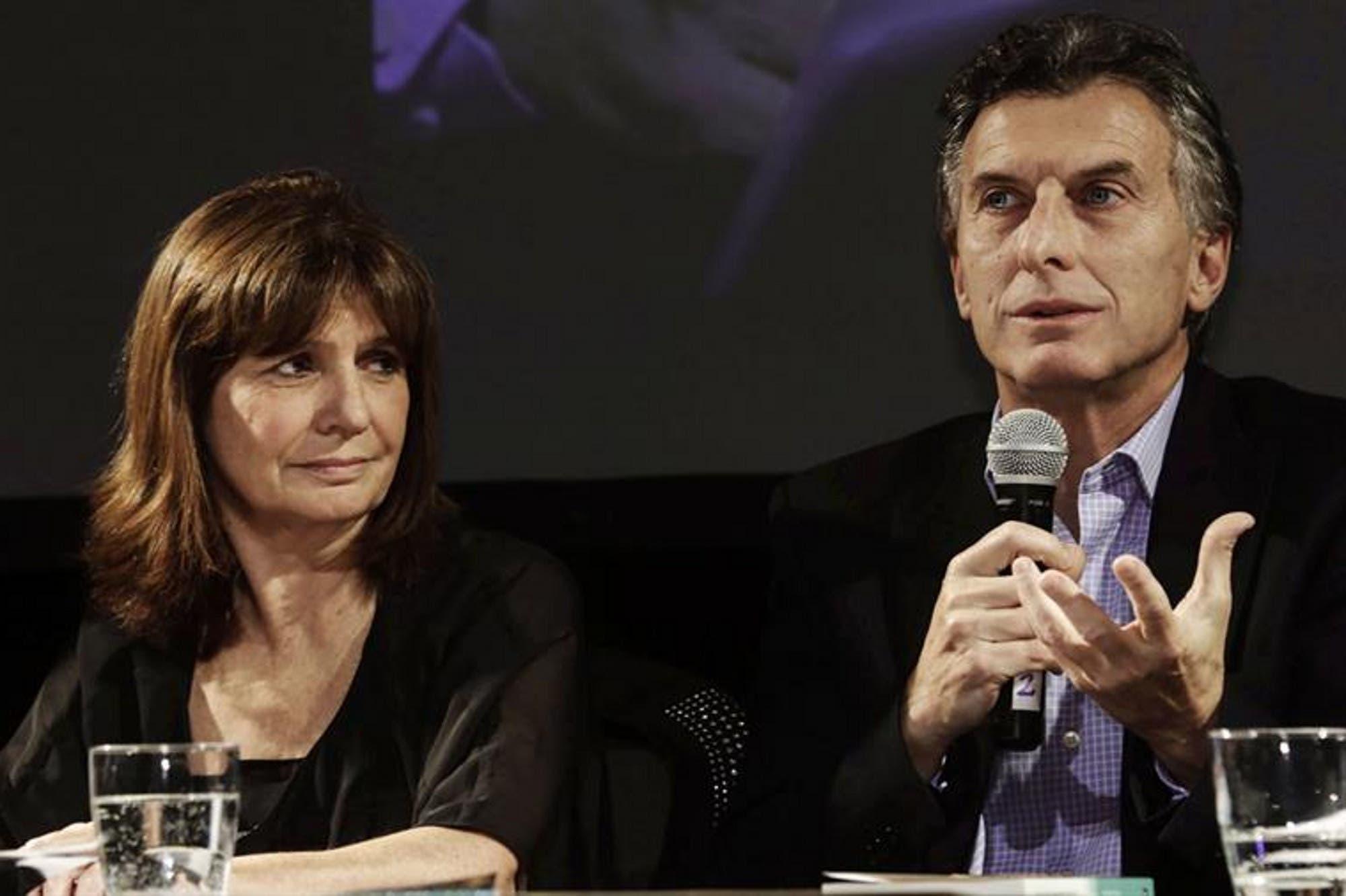"""Patricia Bullrich le reclama a Sabina Frederic por la reducción de la custodia a Mauricio Macri y denuncia """"episodios sospechosos"""""""
