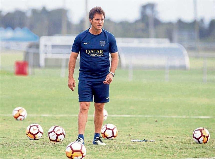 Por qué la ambición por ganar la Copa con Boca le cambió el chip a Guillermo Barros Schelotto