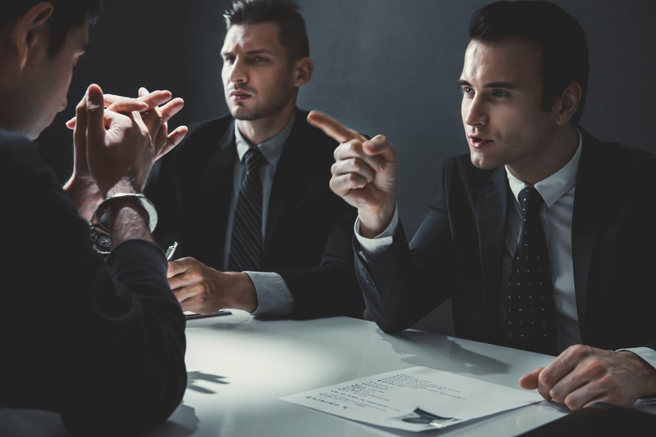 Conducción - Modelo para no imitar: Los problemas para comunicar o la falta de empatía son factores que terminan debilitando la autoridad de un jefe ante sus subordinados
