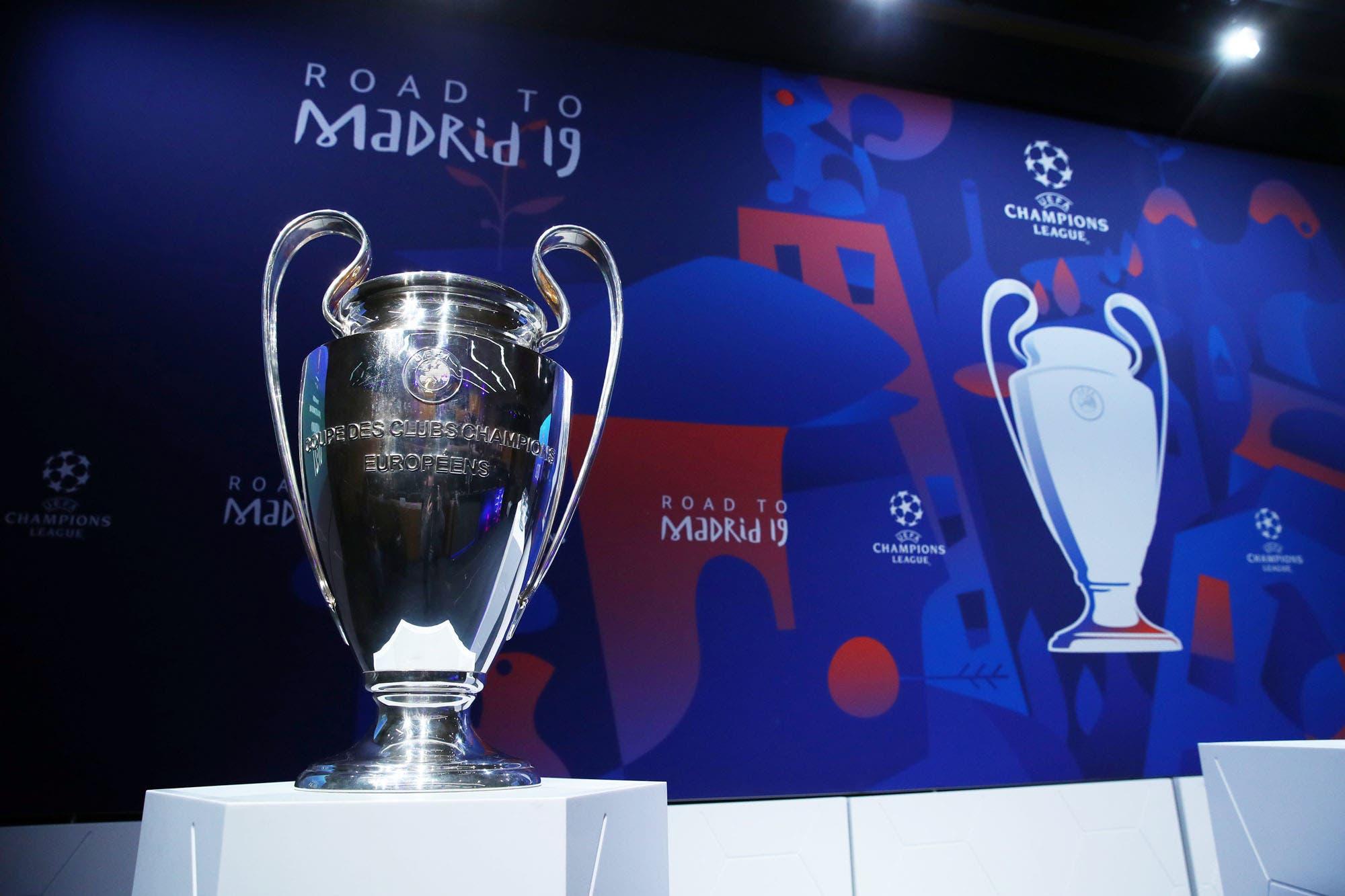 Champions League: cómo quedaron los cruces de los cuartos de final del máximo torneo europeo de clubes