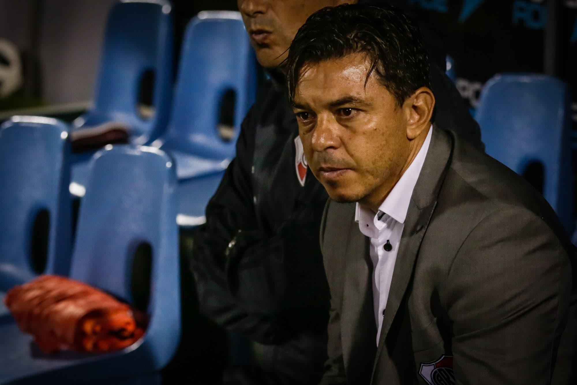 La actitud de los hinchas de River que no le gustó a Marcelo Gallardo y qué les dijo a sus rivales