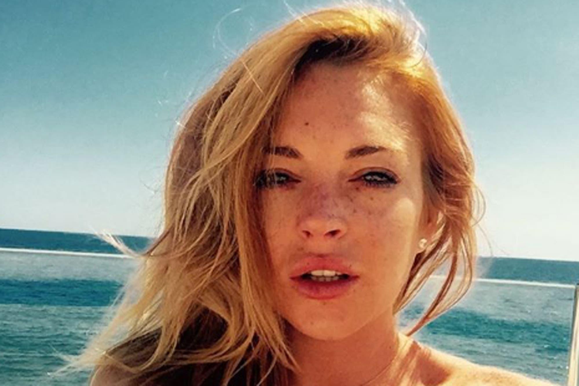 Tras Una Década Lindsay Lohan Vuelve A La Música Con Un