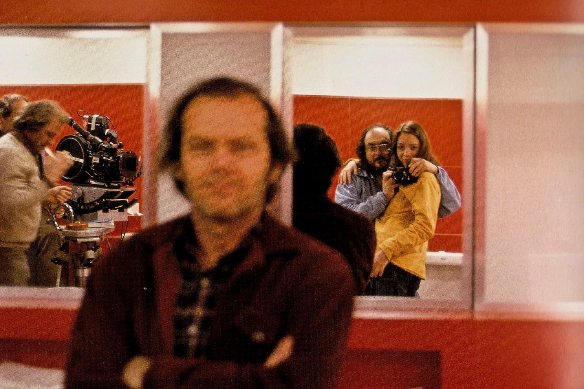 El resplandor: Stanley Kubrick