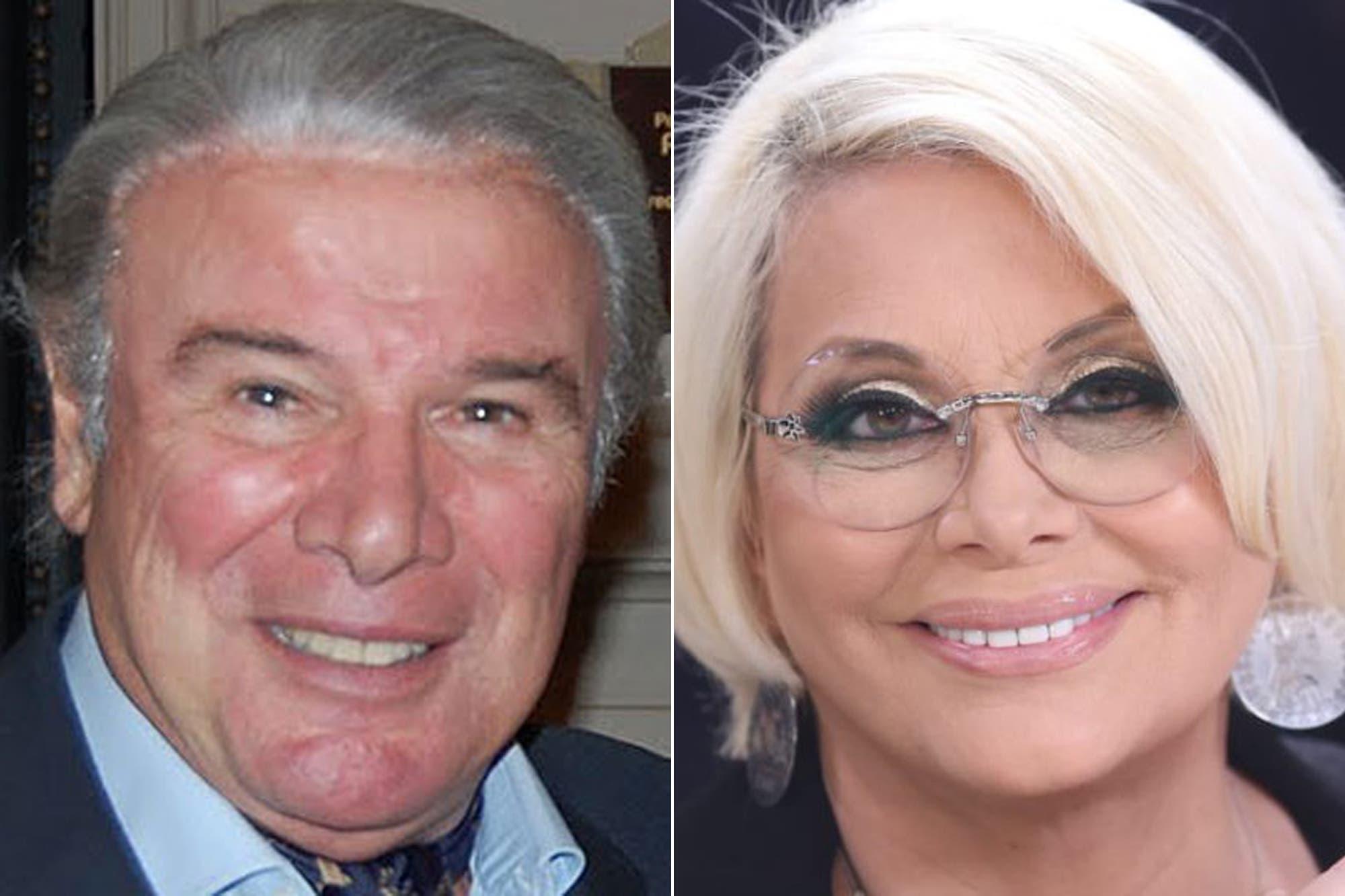 Alberto Martín habló de la pelea entre Mónica Farro y Sol Pérez y dejó en claro su deseo