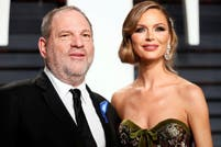 Harvey Weinstein, de castigador a paria de Hollywood