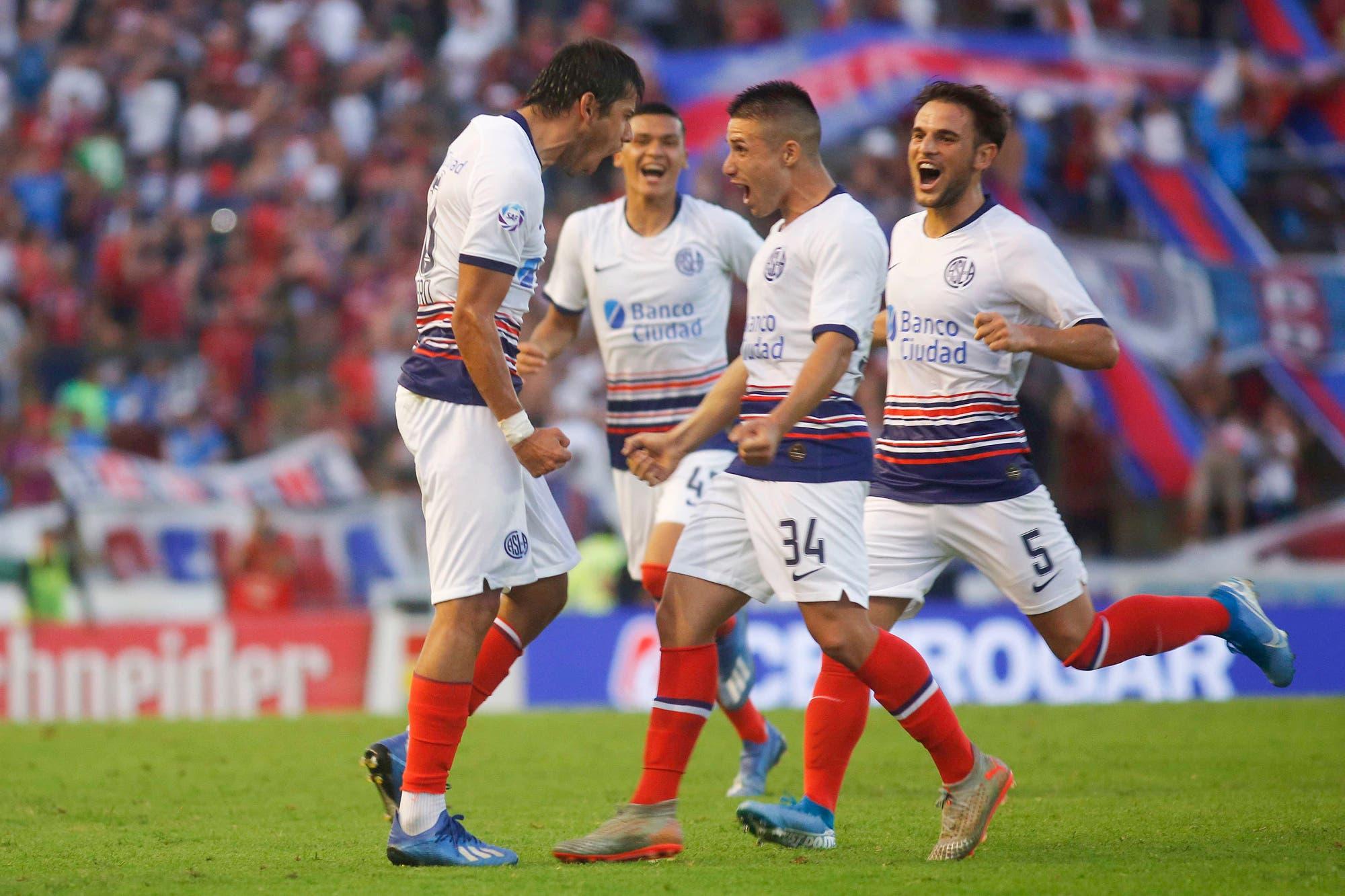 Vientos de cambio: San Lorenzo venció a Aldosivi en Mar del Plata y se acerca a la Sudamericana