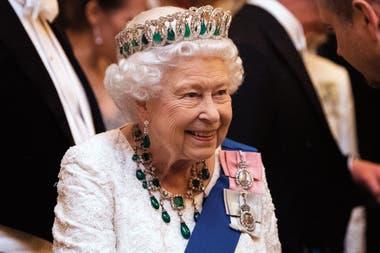 Isabel Ii 40 Curiosidades Sobre La Reina Mas Longeva De La Historia La Nacion
