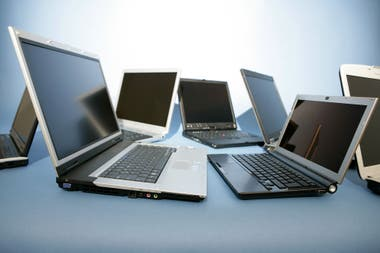 El aumento se dio sobre todo en notebooks y se les atribuye al trabajo y la educacin a distancia