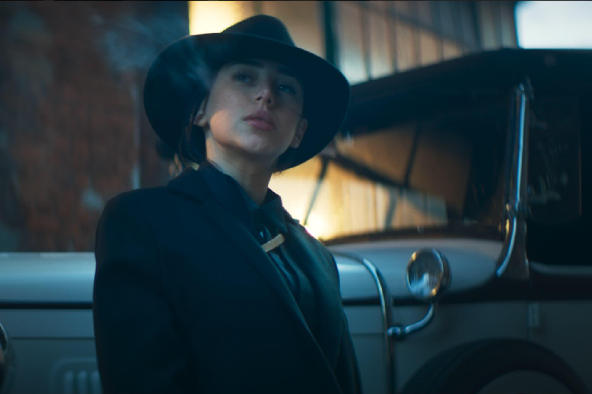 "Nicki Nicole, a la conquista de un nuevo récord con un video ""mafioso"""