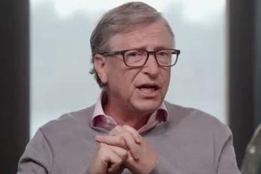 """""""Era todo lo que intento ser y lo extrañaré todos los días"""", dijo Bill Gates tras la partida de su padre"""