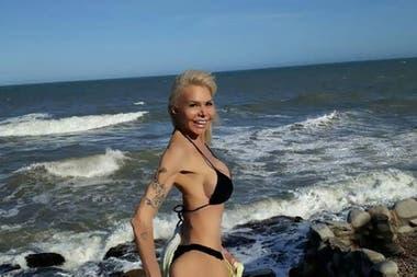 """""""Él (Ricardo) ya está conviviendo con una pareja que conoció hace dos años a mis espaldas, y fue lo que provocó esta ruptura"""", comenta Adriana Aguirre"""