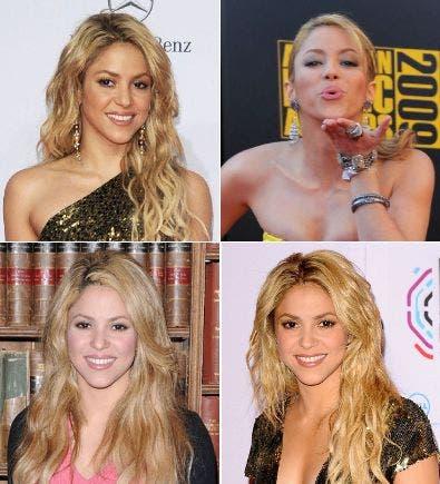 Diez Estilos De La Nacion Shakira FJuTKl1c3