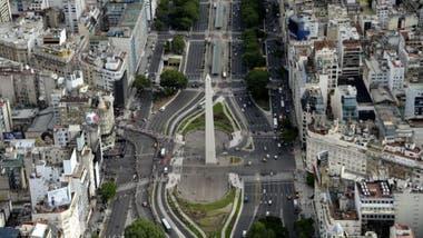 Buenos Aires Real De Gancho En El Sitio